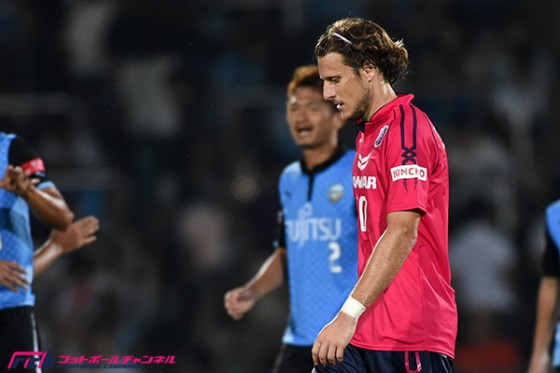 C大阪選手が語るフォルランの真実。「情熱的で真摯」も「チームに馴染めず」