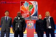 なでしこ、カナダW杯対戦相手のスイスが日本を警戒。「もっとも強く難しい相手」