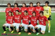 浦和レッズ、男子は優勝を逃すもレディースはIWCC国内クラブ対決を制し3位に