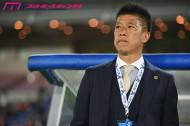 ヴァンフォーレ甲府、新監督に前横浜FM・樋口靖洋氏の就任を発表