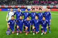 日本代表、アジアカップ予備登録メンバー50名を発表!