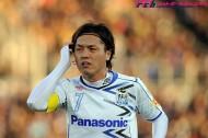 JリーグMVP初受賞の遠藤「サッカーは年齢じゃないと証明し続けたい」