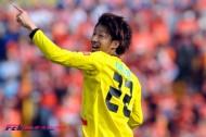 浦和が武藤と橋本を獲得。橋本「レッズは日本で一番大きなクラブ」