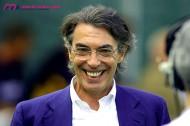 バロテッリ復帰を否定する元インテル会長モラッティ。「まだ移籍したばかり」