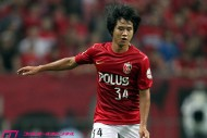 浦和・山田直輝が湘南に期限付き移籍。「自分らしいスタイルでピッチを駆け回る」