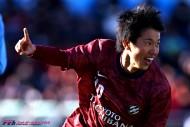 京都橘、初出場の第一学院を3-0で破り3回戦進出!【高校サッカー】