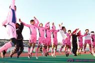 名門・静岡学園を下した日大藤沢が初の準決勝進出!【高校サッカー】