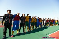 全国高校サッカー選手権 準々決勝