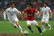 浦和の関口がC大阪に移籍「必ず1年でJ1に」