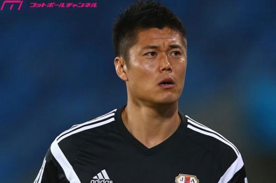 守護神GK川島、目指すは頂点のみ「もう一度チャンピオンになる」