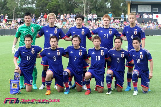 アジア杯はアギーレジャパンの基礎作り