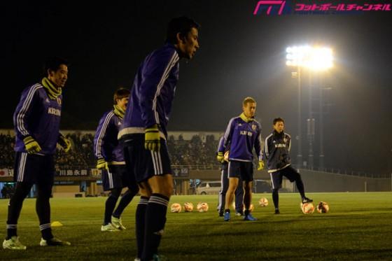 ウズベキスタン紙「日本は優勝の最有力候補」