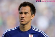 アジア杯大勝もまだまだ未完成のアギーレジャパン――。岡崎、遠藤らベテランが課題の方向性示す