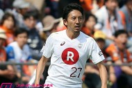 C大阪がまたも元代表を補強。神戸から橋本を獲得