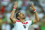 土壇場のゴールでイランがUAEとの接戦を制しグループ首位突破