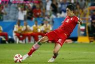 """リバプール、アジア杯参加中""""イランのメッシ""""獲得を狙う?"""