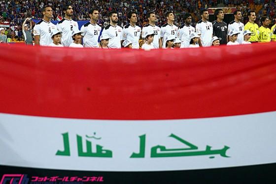 イラクでアジアカップを観戦していた少年13名がISISによって殺害される