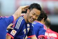 無失点勝利に貢献の吉田「最もタフな試合だった」錦織の活躍も刺激に「日本人にとって素晴らしい一日」