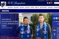 ムリエルの移籍がついに成立。サンプドリアが公式サイトで発表