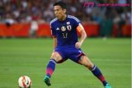 長谷部がアジア杯GSで対人勝率トップMFに!