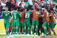 Iran v Iraq : Quarter Final - 2015 Asian Cup