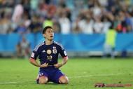 謝罪繰り返す香川「自分が外して負けたことには意味がある」