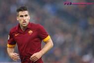 ローマがストロートマンの再手術を発表。「できるだけ早く復帰したい」