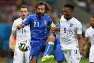 イタリア代表、3月にユベントス・スタジアムでイングランド代表と対戦