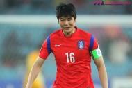 韓国のキ・ソンヨン、半世紀ぶりアジア杯Vへ「日本より優勝回数が少ないのは恥」