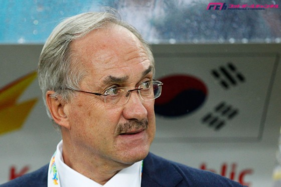 目前で優勝を逃した韓国指揮官「敗者がいない素晴らしい試合だった」