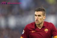 ローマ、ストロートマンが今季絶望。残り試合欠場を監督が明言