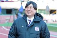 広島・小谷野社長が退任。市長選出馬へ