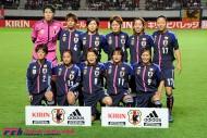 なでしこジャパン、アルガルベ杯メンバーを発表。澤は招集されず