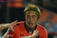 仙台退団の鈴木規郎、イランリーグ移籍か