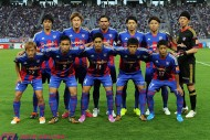 FC東京が新規スポンサー契約を締結
