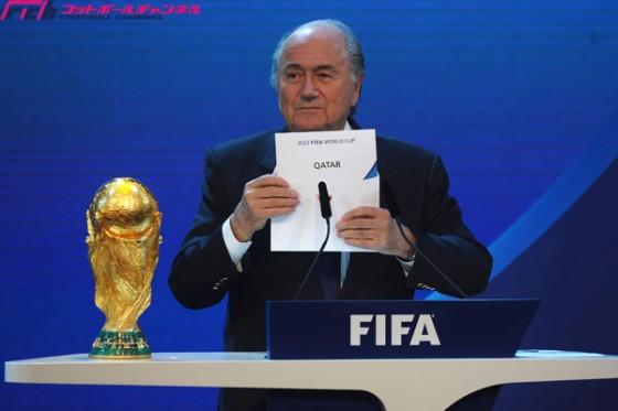 2022年カタールW杯は冬開催濃厚か。FIFA実行委員が明かす