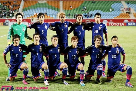 U-22日本代表、U-23選手権予選の予備登録50人を発表。久保や南野らが選出