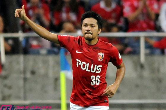 エース不在に泣いた浦和、強力2トップ躍動のG大阪。対照的なチーム事情が結果を分ける