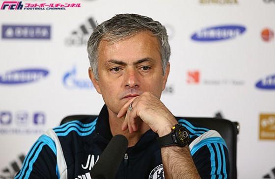 モウリーニョ監督、マティッチ不在のリーグ杯決勝は「キャリアで最も重要」