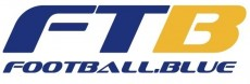 Football Blueロゴ