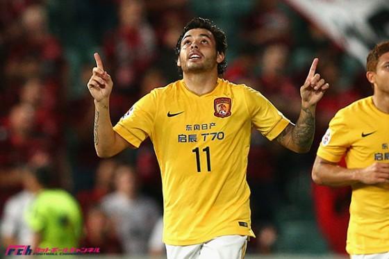 Western Sydney v Guangzhou Evergrande - Asian Champions League