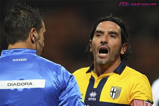 財政難のパルマ、週末の試合は開催へ。ルカレッリ「満足していない」