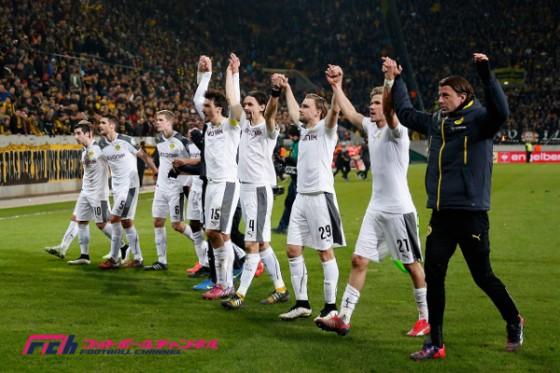 DFBポカール組み合わせが決定。2連覇中のバイエルンはレバークーゼンと対戦