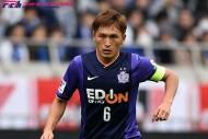 ハリルジャパン、広島から計4選手が選出。青山「日本代表の力になれるように」