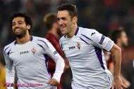 EL同国対決はビオラが勝利。ローマをアウェイで3-0と粉砕
