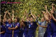 2019年女子W杯開催国が決定。カナダの次はフランス