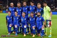 イタリア代表が発表。ミラン移籍噂のMFと南米出身2選手が初招集