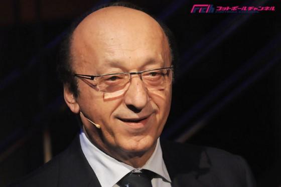 イタリア最高裁、カルチョーポリのユーベGMモッジ氏らに無罪判決 ...