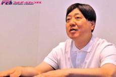 【独占インタビュー】市長選出馬の小谷野薫氏。元サンフレ社長が語る広島市の未来と課題