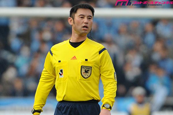 西村雄一 | フットボールチャン...